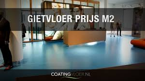 Gietvloer Kosten En Prijs Per M2 Vanaf 45 Coatingvloernl