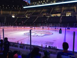 Nassau Coliseum Section 16 Hockey Seating Rateyourseats Com