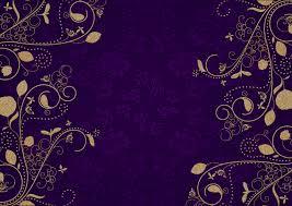 Gratis Afbeeldingen Ornamenten Oosters Goud Purper Damast