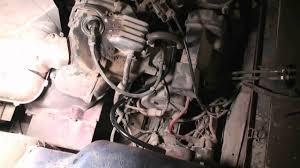 yamaha g2 golf cart tuneup & repair 1995 Yamaha G14 Gas Wiring Diagram Wiring Diagram On 95 Yamaha Gas Golf Cart G14