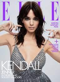Kendall Jenner Debuts a Shag Haircut on ...