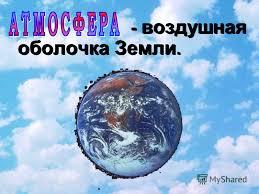Презентация на тему Презентация у уроку окружающего мира по теме  5 воздушная оболочка Земли воздушная оболочка Земли
