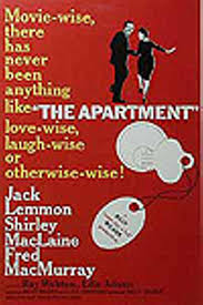 The Apartment 1960 St Louis News And Events Riverfront Times