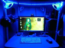 under desk led lighting. Computer Desk Led Lights For . Under Lighting 1