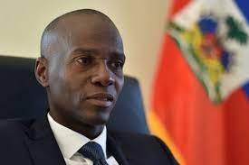 President Jovenel Moïse was killed. Who ...