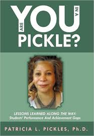 Are You In A Pickle? by Patricia L. Pickles Ph. D., Hardcover   Barnes &  Noble®