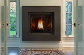 linnea concrete fireplace surround