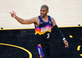 5 best destinations for Chris Paul during NBA free agency