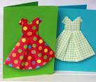 Сделать открытку для девочки на день рождения своими руками