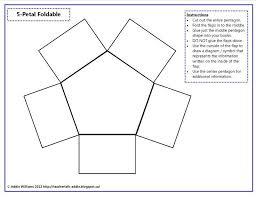 Editable Foldable Templates Foldable Templates Free Under Fontanacountryinn Com