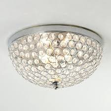 crystal flush mount chandelier contour crystal flush mount chandelier kl c crystal drop flush mount chandelier