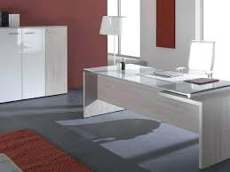 glass home office furniture. Glass Office Desk Large Size Of Ideas White All Home Furniture