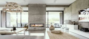 Fireplace Designs | Modern Fireplace Ideas | Custom Fireplaces Wood, NG,  BioFuel