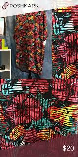 2xl Irma Tunic 2xl Irma Tunic Fits 22 24 Per The Llr Size