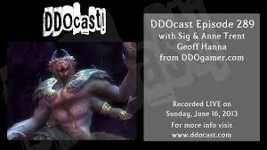 Ddo Tr Xp Chart Ddocast 289 Players Choice Design For Tr Ddocast A