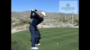 Tiger Woods Driver Golf Swing 2013 - YouTube
