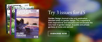 Homepage Garden Design Journal Gorgeous Garden Design Journal