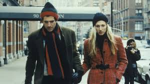 How Our Style Heroes Dealt With The Cold | The Journal | MR PORTER