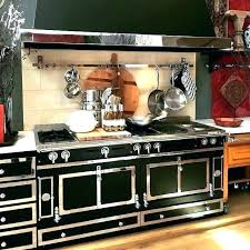 La Cornue Kitchen Designs Interesting La Stove Cornue Cornufe Reviews Kashiram