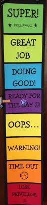 7 Audria McClure Behavior Chart Board ideas | behaviour chart, behavior,  classroom behavior management