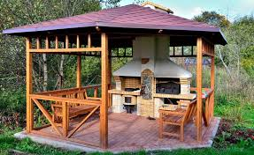 32 wooden gazebos that provide rich design and comfortable spaces outdoor wooden gazebo