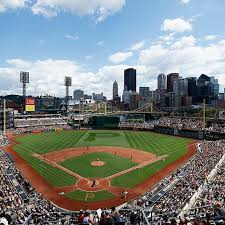 Pnc Park Offers Scenic Views Of Pittsburghs Skyline