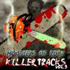 Monsters of Rock: Killer Tracks, Vol. 3