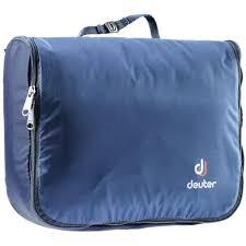 Купить несессер Deuter Deuter Wash Center Lite II темно-синий ...