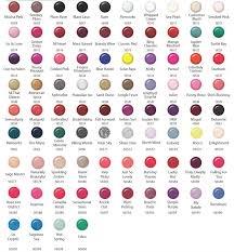 Ibd Just Gel Colour Chart Nail Polish Colors Ibd Gel Nail Polish Choose And 10 Colors