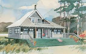 southern living   ArtFoodHome comBeach Bungalow SL   image