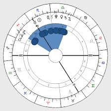 Astrology Bundle Shape Birth Chart Horoscope Shape Bundle