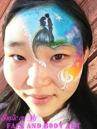 face painting ideas for competitions new face painting competition designs inspired valentines and