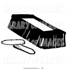 eraser clipart black and white. clip art of a black and white eraser with two pieces chalk, on clipart
