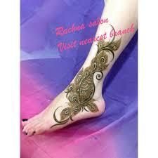 henna rachna salon