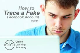 How Academy Fake Trace Online Facebook To A Learning Ebook Account