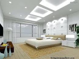 ceiling light ideas for bedroom unique led lights false design master t43