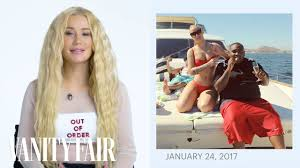 iggy azalea explains her insram photos vanity fair