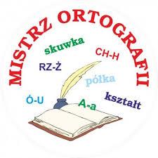 Image result for dyplom   konkurs  mistrz ortografii