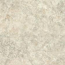 ash gray luxury vinyl tile dust