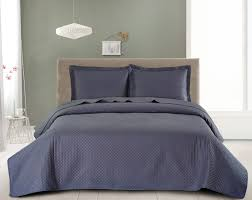 mellanni announces the launch of their new and high quality ultrasonic bedspread coverlet sets