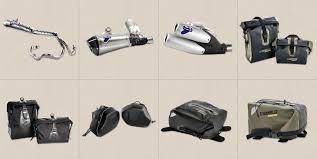 the ducati scrambler accessory catalog is full of neat upgrades