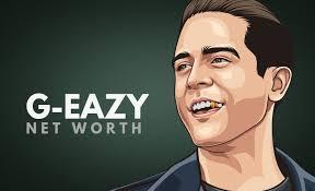 G Eazys Net Worth In 2019 Wealthy Gorilla