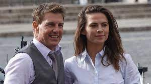Tom Cruise, 58, reportedly dating ...