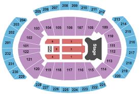 Sprint Center Seating Chart Kansas City