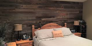 top 5 reclaimed wood projects for the