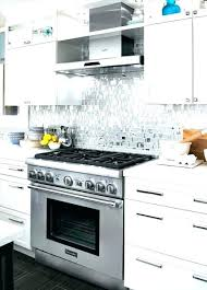 gas stove top cabinet. Stove Top Cabinet Drop In Gas Slide Range . A