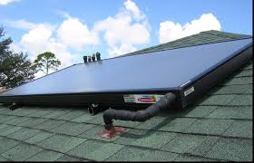 Average Cost Of Water Heater Solar Hot Water Heater Review