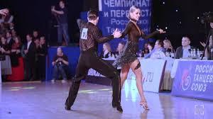 Andrey Kiselev - Anastasia Kiseleva | RDU Championship Professional Latin  2019 - Final Chacha - YouTube
