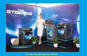 Nên mua máy giặt casper hay Hitachi-Chọn hãng nào dùng tốt nhất