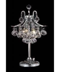 lighting spectacular mini chandelier table lamp for modern living room end table chandelier table